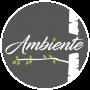 Café-Restaurant Ambiente Logo